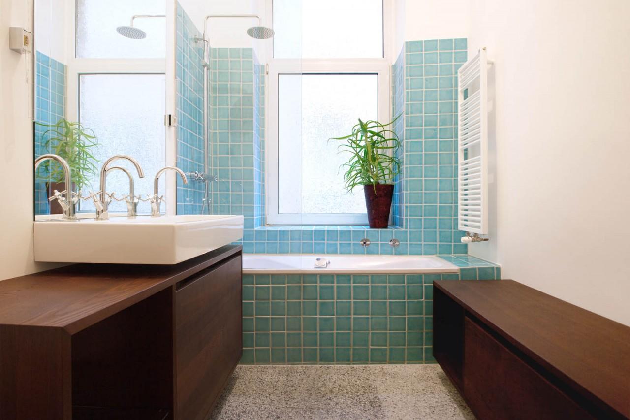 jomad | bp11 badezimmer köln - jomad, Badezimmer
